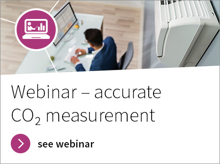 Measure What Matters! How Accurate CO2 Measurement is Essential to Smart Homes and Buildings
