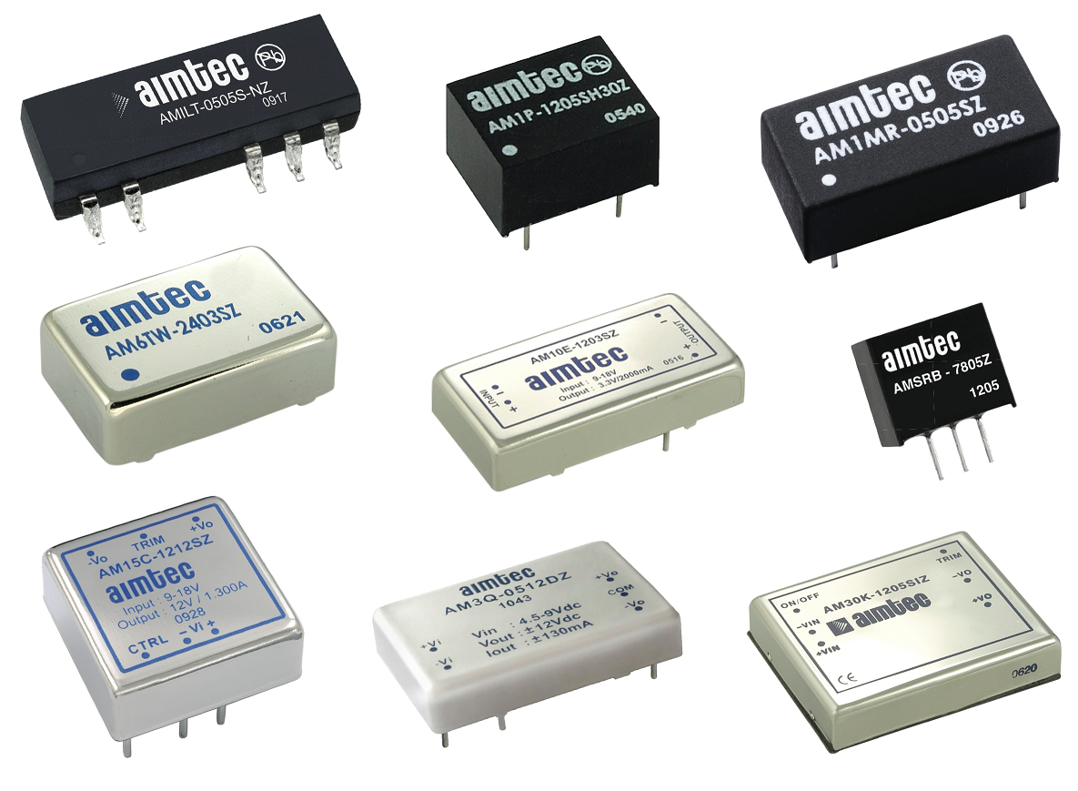 Green Power Takes Centre Stage Eenews Low Profile Converters Provide Outputs From 024 To 40 Watts Available In A Wide Selection Of Package Types Including Ultra Miniature And Models