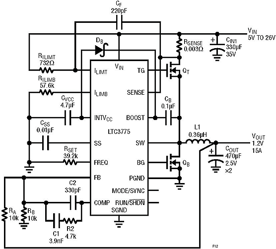 basic concepts of linear regulator and switching mode