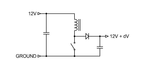 build an electronic battery simulator