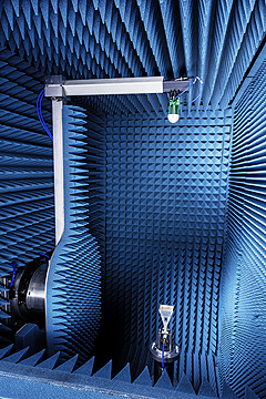 Mobile Ota Test Chamber Targets 5g Antennas And