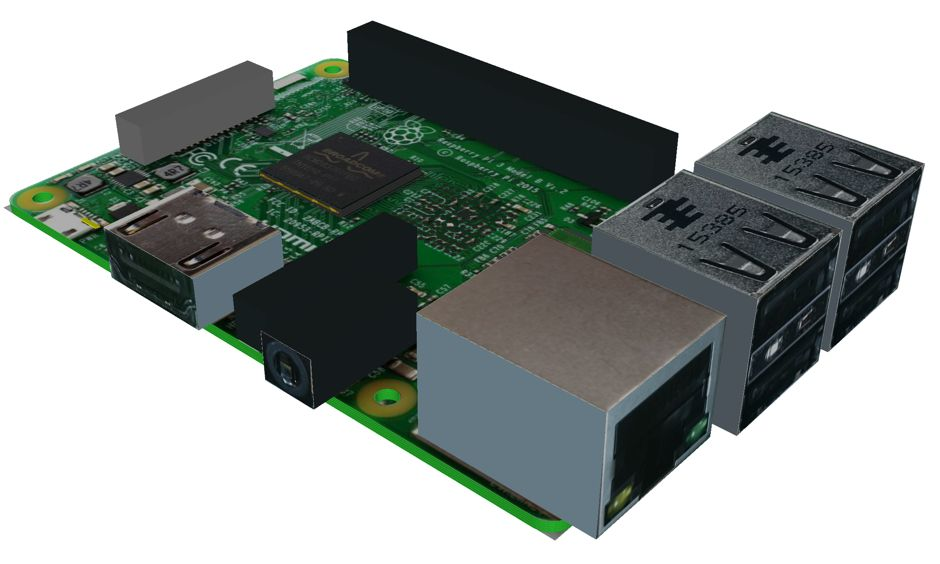 Baked Pi: Solving the Raspberry Pi's overheating issue
