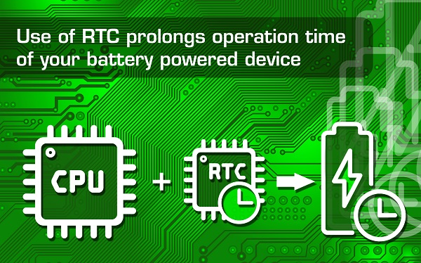 Micro Crystal – The Art of Timing for Low Power Devices