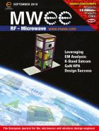 Microwave Engineering Europe - SEPTEMBER 2019