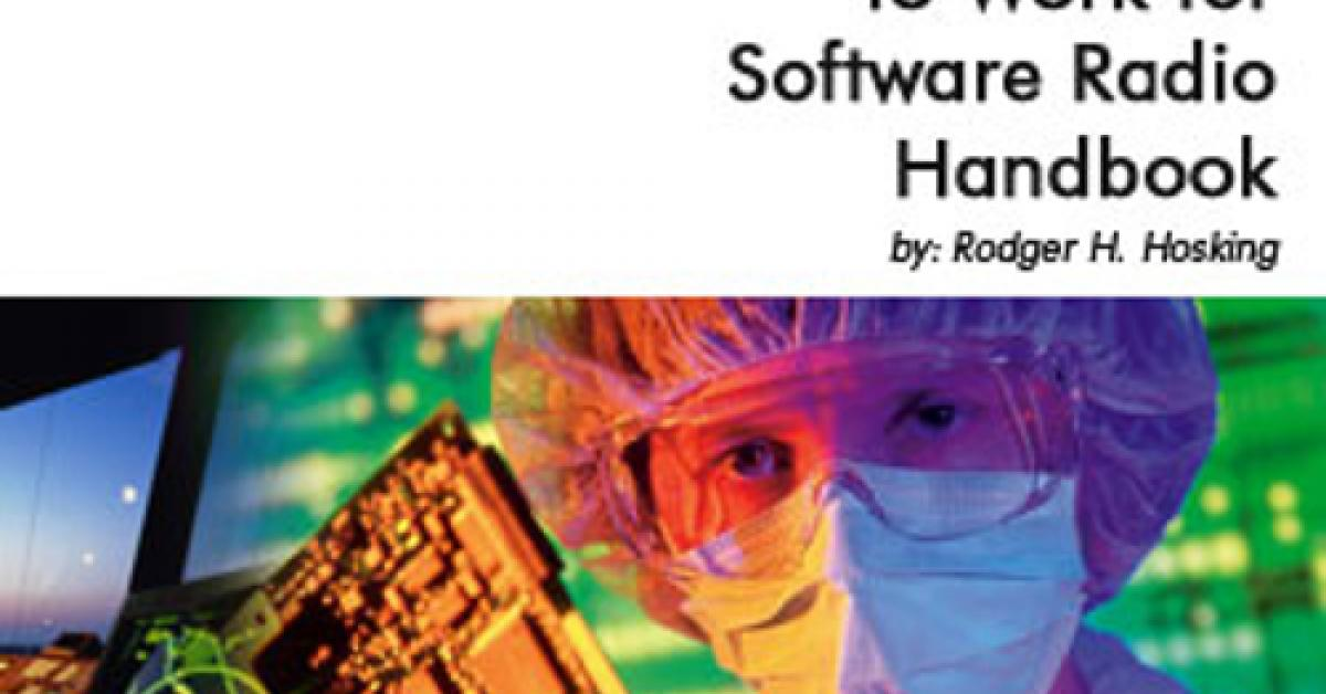 Pentek: Putting FPGAs to work in software radio systems 11th edition