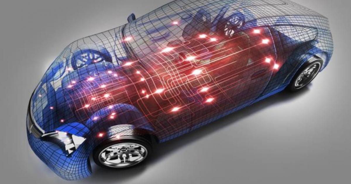 A2B and Ethernet in Automotive Applications: What, When ...