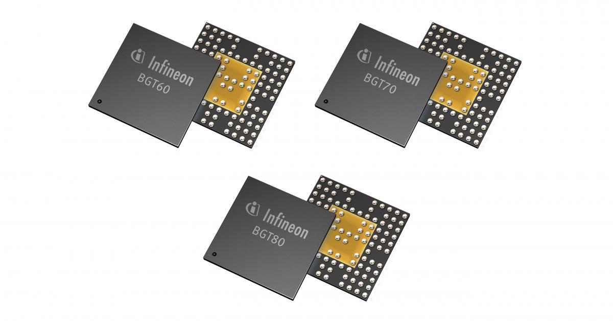 SiGe transceivers for mm-wave wireless backhaul