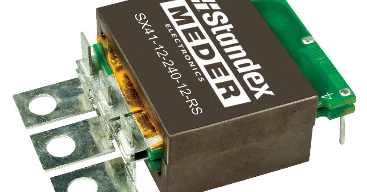 Planar transformers address 500-W to 2-KW applications