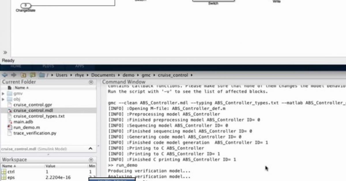 Customizable code generator is certification-ready | eeNews
