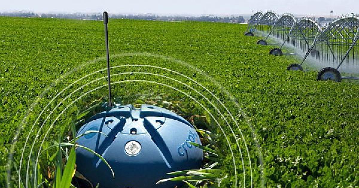 Energy Harvesting Co Sensor Element14