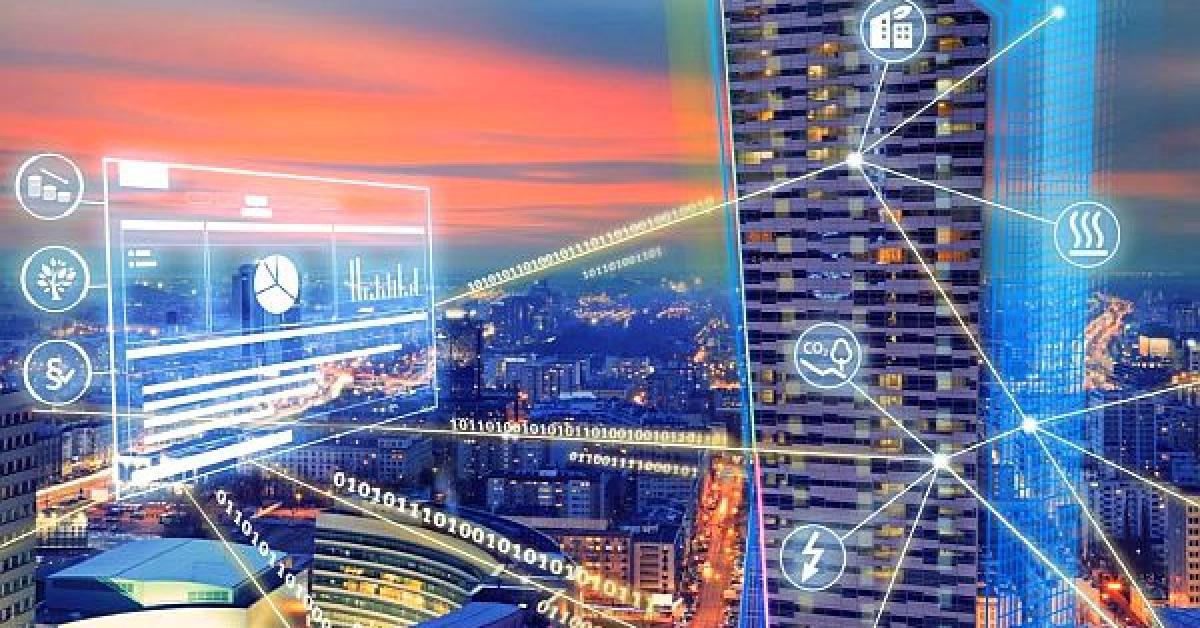 Autonomous building sustainability solution targets energy consumption