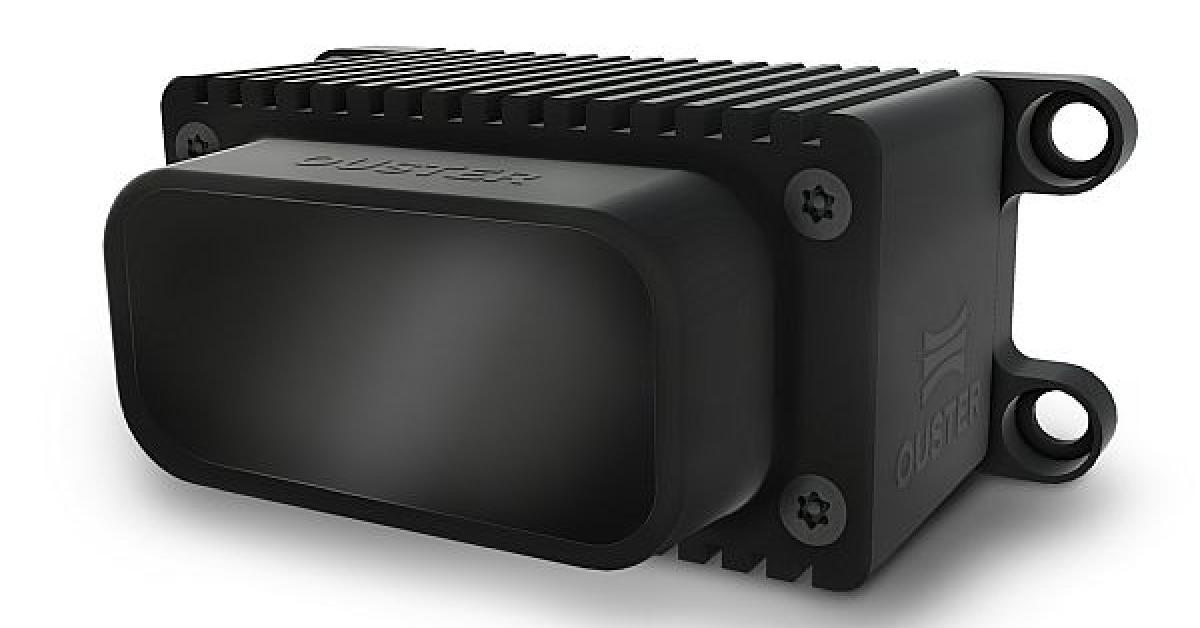 High-performance solid-state digital lidar sensor