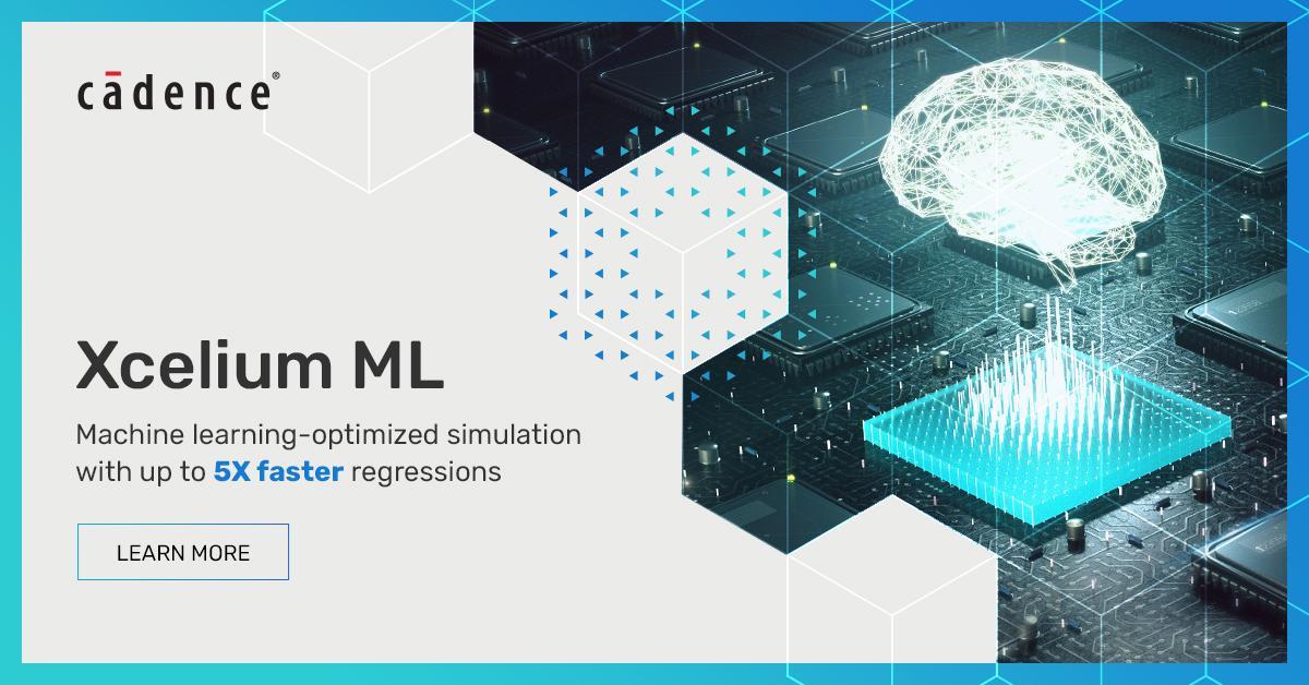 Xcelium Logic Simulation Offers Better Verification Throughput