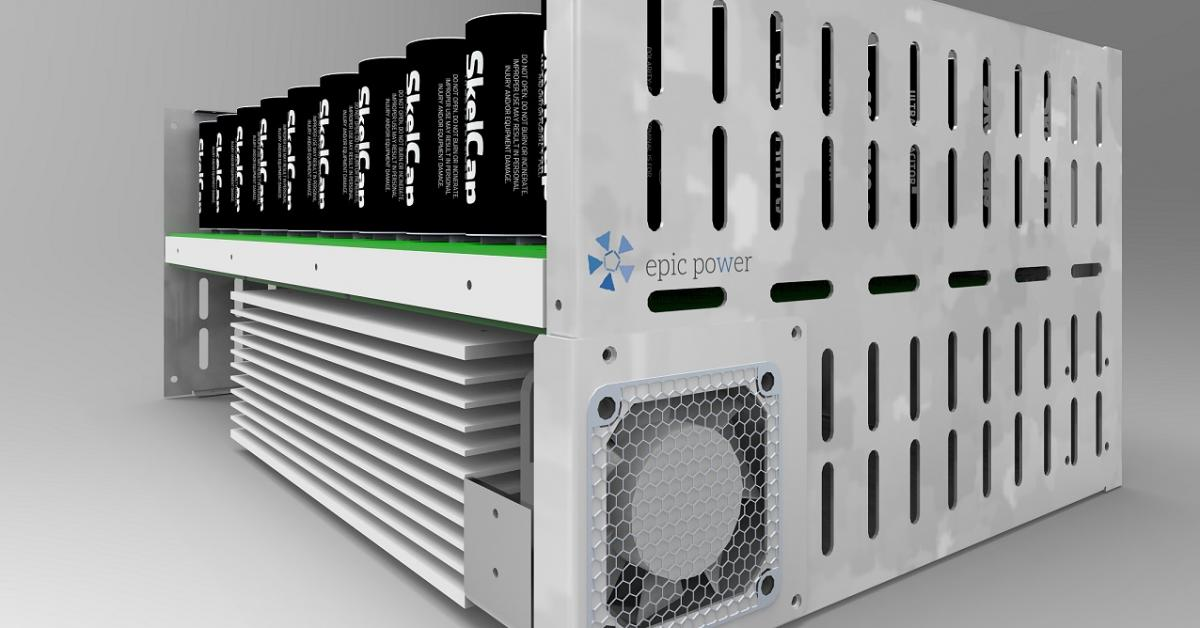 Graphene ultracapacitor deal cuts elevator power in half