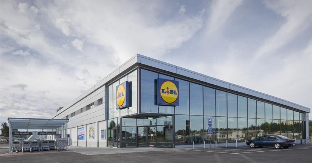 Lidl builds Finland's largest power microgrid | eeNews Power