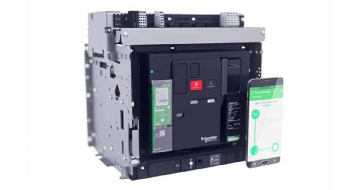 Digital Management Modules Boost Circuit Breaker Performance