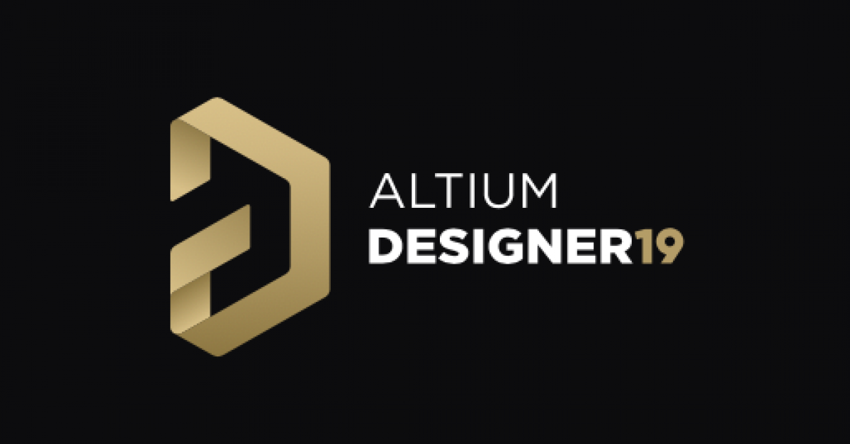 Altium Designer 19 - the latest version of the company's flagship ...