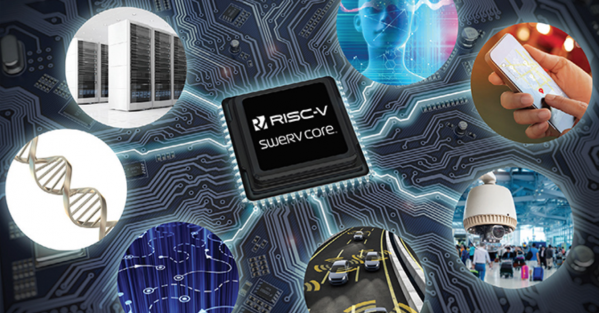 SweRV RISC-V CoreTM from Western Digital now on Github