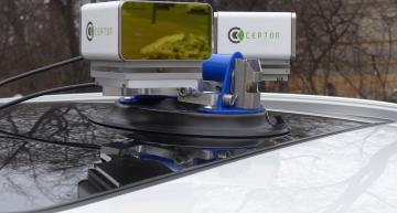 Cepton wins major Lidar contract with Detroit OEM
