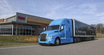 Daimler Trucks grabs tech company Torc Robotics