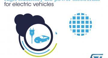 Partenariat entre STMicro et Renault-Nissan-Mitsubishi pour mes composants SiC