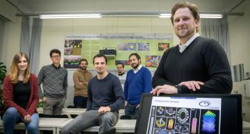 Nanostructures out of the 3D printer