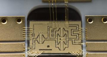 Aluminium-based semiconductors promise even greater efficiency