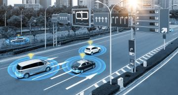 Automotive connectivity software platform meets security level EAL3+