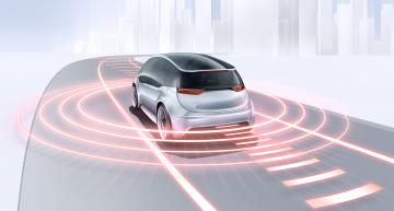 Bosch completes sensor portfolio for automated driving