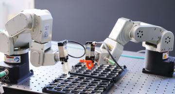 Researchers publish roadmap for battery development