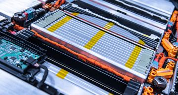 Modular high-voltage fuel cell battery test systems guarantee flexibility