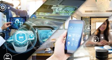 NXPs expands Wifi 6 portfolio for in-car applications