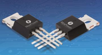 Robust diodes with super barrier technology