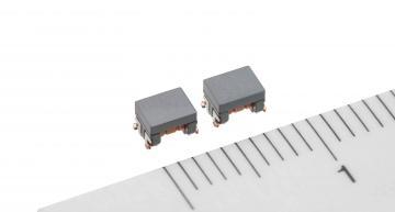 Miniaturized common mode choke for automotive Ethernet