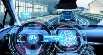 Automotive autonomy, electrification boosts market for test & measurement