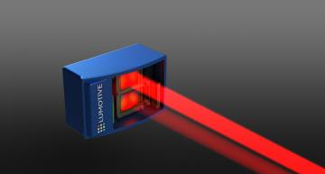 Lumotive drives competitiveness of lidar sensors into a new dimension