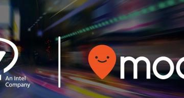 Intel swallows mobility service provider Moovit
