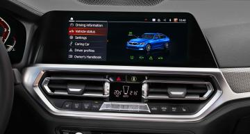 BMW launches OTA update for 500.000 vehicles