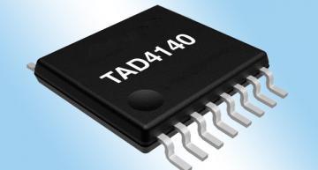 Angle sensor complies with ASIL D