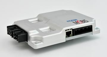 Integrated Communication Controller blends V2X with Connected Car functionality