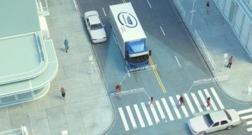 Mobileye tests self-driving vehicles in German city traffic