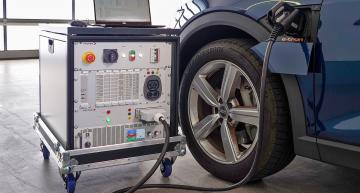 Conformity testing of charging communication in e-vehicles simplified