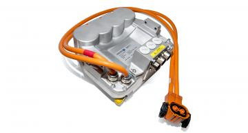 Cost-effective inverter targets low-volume, high-performance e-vehicles