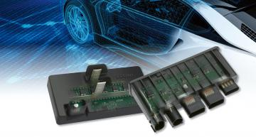 Smart power distribution for the future vehicle electrical systems