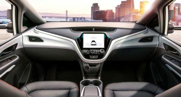 Microsoft invests in GM's robocar company Cruise