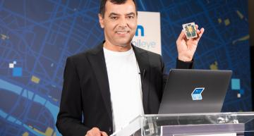 Mobileye gives a glimpse of its sensor technology