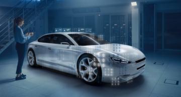 Bosch relies on Microsoft for automotive connectivity platform