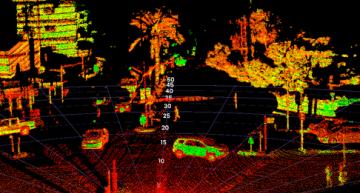 Perception Platform facilitates production of autonomous vehicles by major OEMs