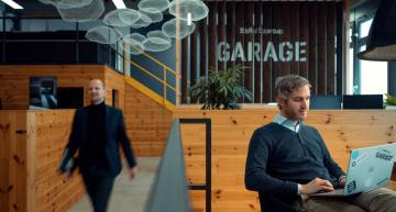 BMW to foster sustainability with startup contest
