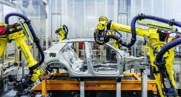 Le manque de semiconducteurs se fait plus sévère dans l'automobile